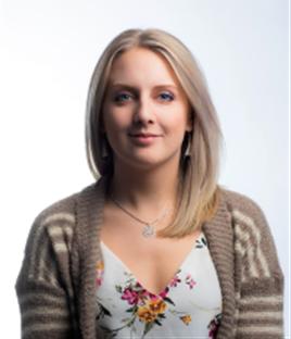 Young Professional Spotlight – Maggie Daniel
