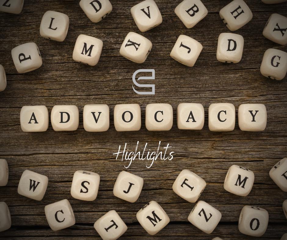 NBDCC - Advocacy Highlights