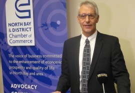 Chamber selects new president and CEO