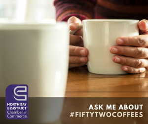 Get Ready for #FiftyTwoCoffees 2022