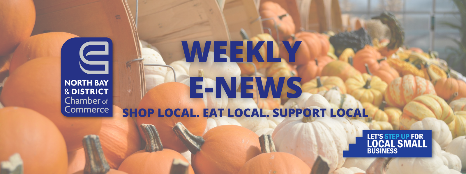 Weekly E-News Pumpking Images